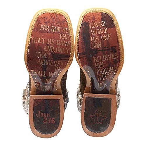 fc0f95172c5eeb lovely Tin Haul Shoes Men s John 3  16 - promotion-maroc.com