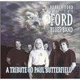 Tribute to Paul Butterfield