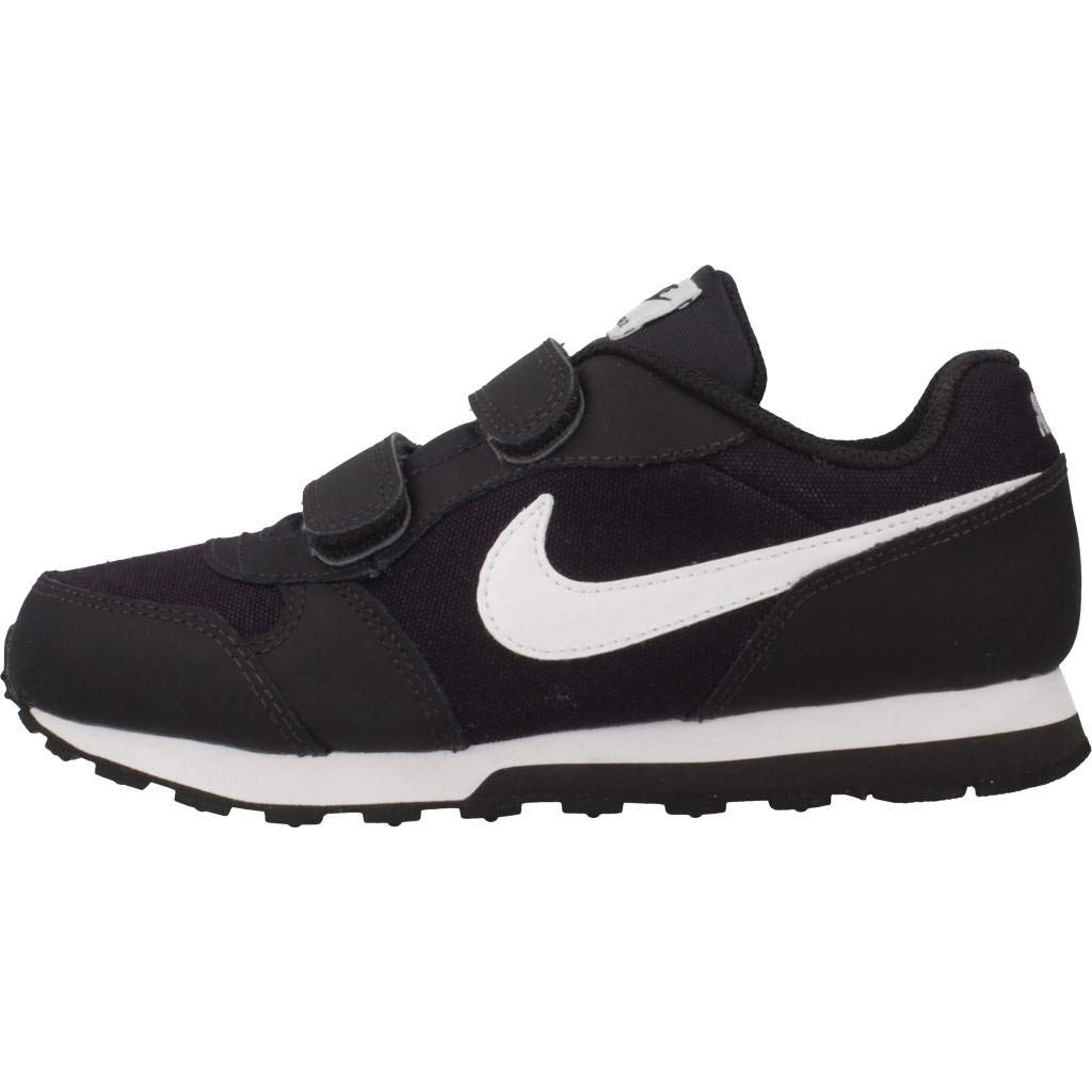808fee04a1 Nike Boys Md Runner 2 (PSV) Running Shoes  Amazon.co.uk  Shoes   Bags