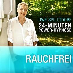 Rauchfrei (24-Minuten Power-Hypnose)