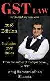 GST Law: Explained section-wise