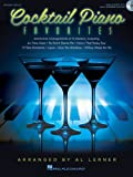 Cocktail Piano Favorites, Al Lerner, 1476813469