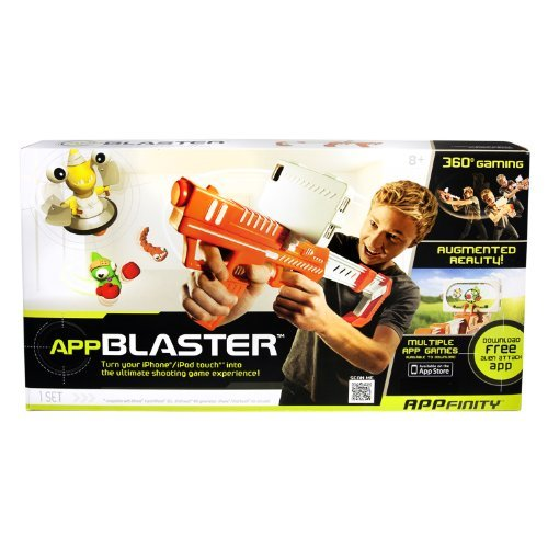 AppFinity - AppBlaster - Buy Online in Oman  | Toy Products in Oman