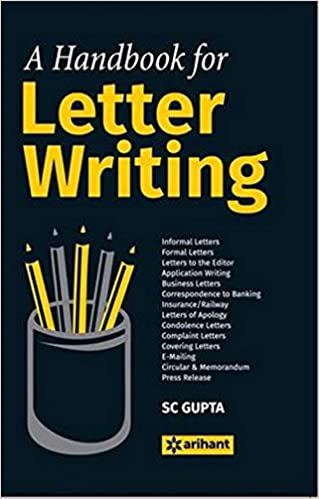 Buy a handbook for letter writing book online at low prices in india buy a handbook for letter writing book online at low prices in india a handbook for letter writing reviews ratings amazon spiritdancerdesigns Choice Image