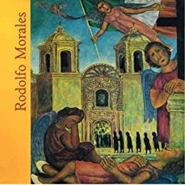 Rodolfo Morales de [Fundación Alejo Peralta]