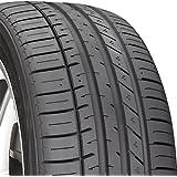 Kumho Ecsta LE Sport Radial Tire - 295/30ZR19 100Z