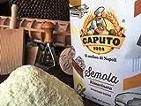 Antimo Caputo Semolina Wheat Flour 2.2 LB
