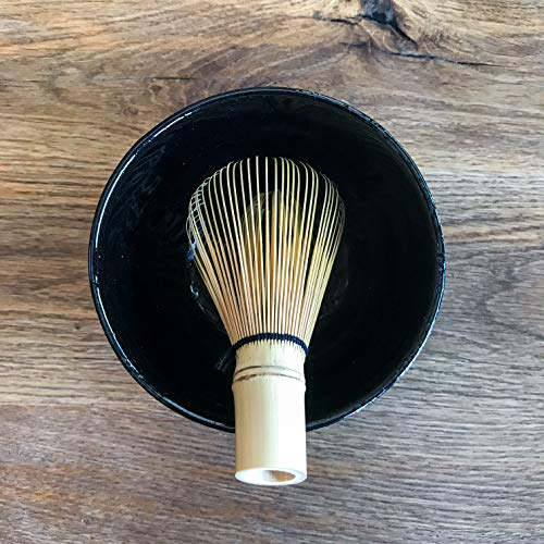 Nippon Cha - Bamboo Whisk (Chasen) - Matcha Tea Whisk for Matcha Tea Preparation - Traditional Matcha Whisk Durable and Sustainable by NIPPON CHA MADE (Image #2)