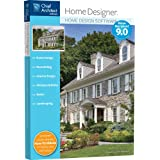 Chief Architect Home Designer 9.0 (PC DVD)by Chief Architect