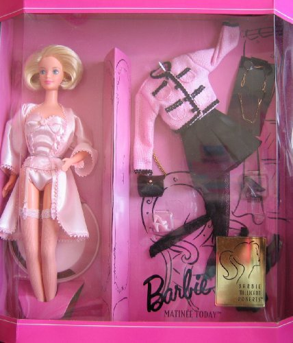 - Barbie Millicent Roberts Matinee Today Doll - Limited Edition (1996 Collectibles)