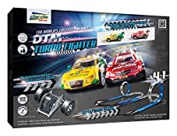 Darda 50244 - Spielbahn - DTM Turbo Fighter