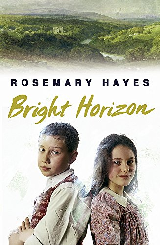 Bright Horizon  Troubled Waters Trilogy