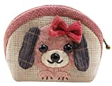 Puppy Dog Purse Precut Sewing Project Girl Sewing Kit Sewing Craft With Animals