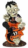 MLB Baltimore Orioles Sitting on Logo Zombie, Orange