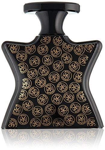 Bond No.9 Wall Street Eau de Parfum Spay, 3.3 ounce - Perceive Eau De Parfum