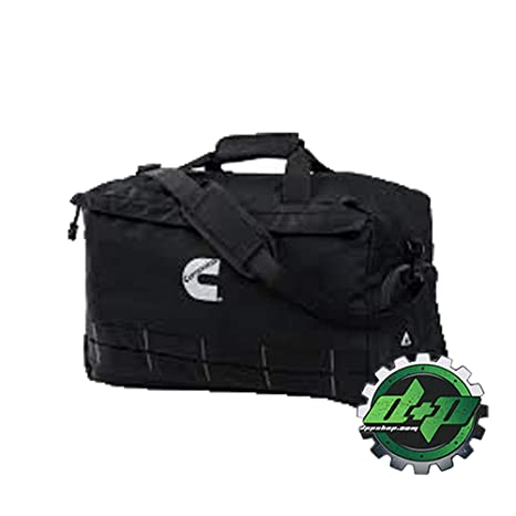 15b678d49 Amazon.com : Diesel Power Plus Cummins Breach Tactical Duffle Bag ...