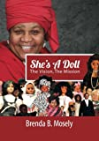 She's a Doll, Brenda Mosely, 0615760686