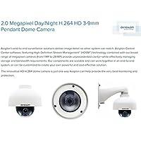 Avigilon 2.0-H3-DP1 Pendant indoor/outdoor surveillance Camera