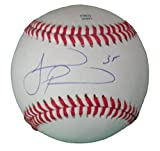St. Louis Cardinals Joel Pineiro Autographed Hand Signed Baseball with Proof Photo, Los Angeles Angels of Anaheim, Boston Red Sox, Seattle Mariners, COA