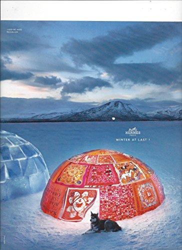 print-ad-for-hermes-2009-winter-eskimo-igloo-scarf-scene