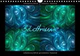 Bildträume (Wandkalender 2014 DIN A4 quer): Fraktale und digitale Kunst (Monatskalender, 14 Seiten)