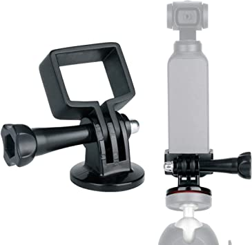Tripod Extension Rod Hisoul for DJI OSMO Pocket Camera Adapter Mount Stand