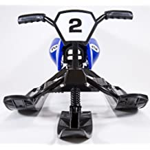 Lucky Bums Snow Kid's Snow Racer Extreme Sled