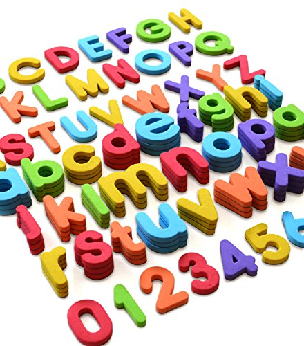 The 8 best alphabet magnet toys