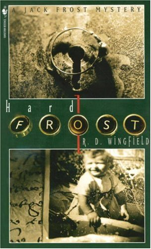 Hard Frost (1995) (Book) written by R.D. Wingfield