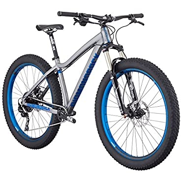 Diamondback Mason Trail 27.5 Plus Hardtail Mountain Bike