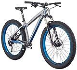 Diamondback Bicycles Mason Trail 27.5 Plus Hardtail Mountain Bike, 21
