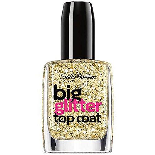 Glitter Top Coat - 8