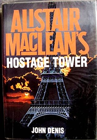 book cover of Hostage Tower