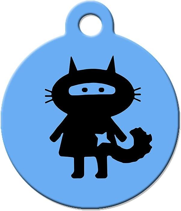 Top 10 Ninja Kitty Id Tag