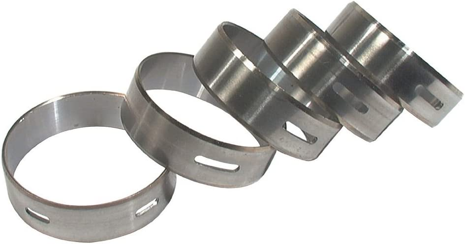 .010 rods//.10 mains New KING Bearings Rod /& Main /& Cam Bearings KIT Set compatible with Ford 302 5.0L 289