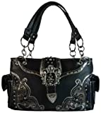 Concealed Carry Purse Western Style Handbag