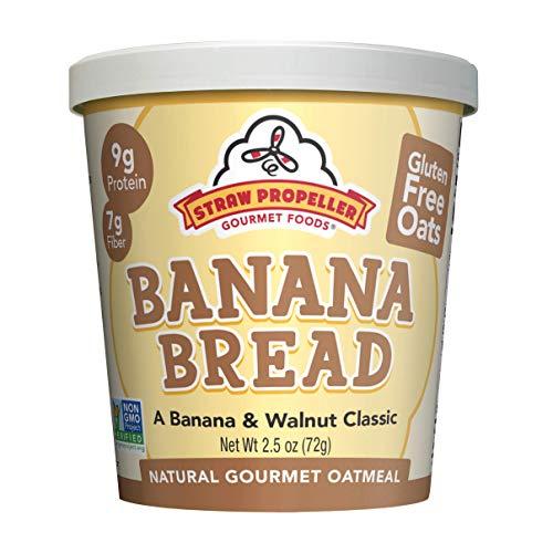 banana bread quaker oats - 7