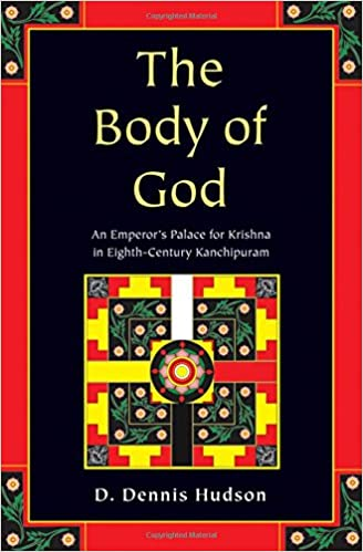 Amazon the body of god an emperors palace for krishna in the body of god an emperors palace for krishna in eighth century kanchipuram 1st edition fandeluxe Image collections