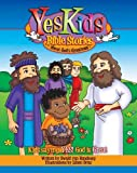YesKids Bible Stories - About God's Greatness
