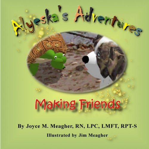 Download Alyeska's Adventures: Making Friends (Volume 1) pdf epub
