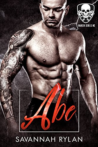 Abe (Marked Skulls MC Book 3) for sale  Delivered anywhere in USA