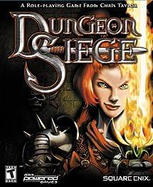 Dungeon Siege [Online Game Code]