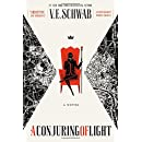 A Conjuring of Light: A Novel (Shades of Magic)