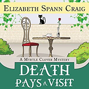 Death Pays a Visit Audiobook