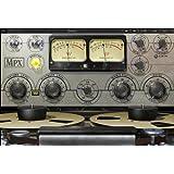 【並行輸入品】 WAVES Kramer MPX Master Tape Plugin NATIVE ◆ノンパッケージ/ダウンロード形式