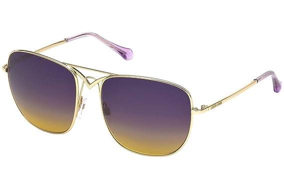 Amazon.com: ROBERTO CAVALLI CIVIELLA RC1053S - Gafas de sol ...