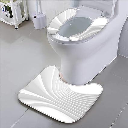 Fine Amazon Com Uhoo2018 Toilet Seat Cover Architecture Beatyapartments Chair Design Images Beatyapartmentscom