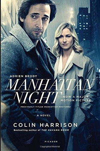 Read Online Manhattan Night: A Novel pdf epub