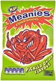KP Meanies (12 x 17g packs)