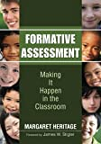 Formative Assessment 1st Edition